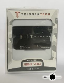 Triggertech Excalibur Single Stage 2.5 lbs (2020) (3661)