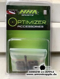 HHA Sports Optimizer Speed Dial Extension Bracket (3419)